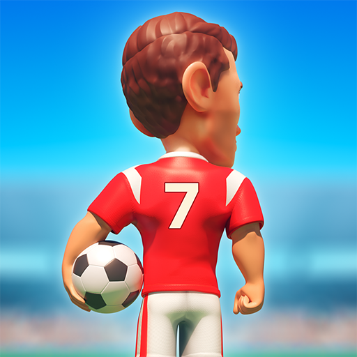 Mini Football Mobile Soccer  1.4.0 Apk Mod (unlimited money) Download latest