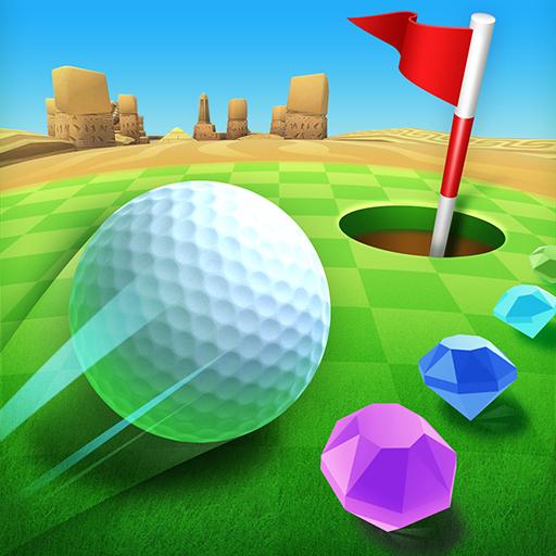Mini Golf King Multiplayer Game Apk Pro Mod latest 3.30.2