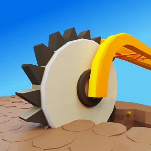 Mining Inc. Apk Mod latest 1.10.0