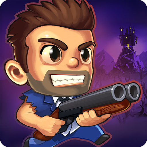Monster Dash Apk Mod latest 3.8.3457