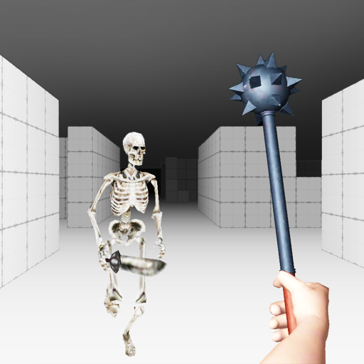 Mr Skeleton: Gun Shooting Apk Mod latest 3.0