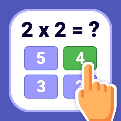 Multiplication table – learn easily, Times Tables Apk Mod latest 1.2.6