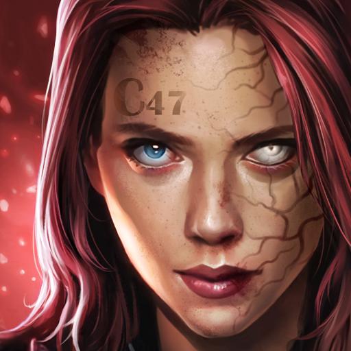 Mutants War: Heroes vs Zombies MMOSLG Apk Pro Mod latest 1.0.7