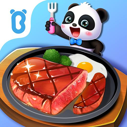 My Baby Panda Chef  Apk Mod latest 8.48.00.01