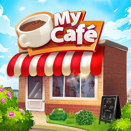 My Cafe — Restaurant Game. Serve & Manage 2021.4 Apk Mod (unlimited money) Download latest