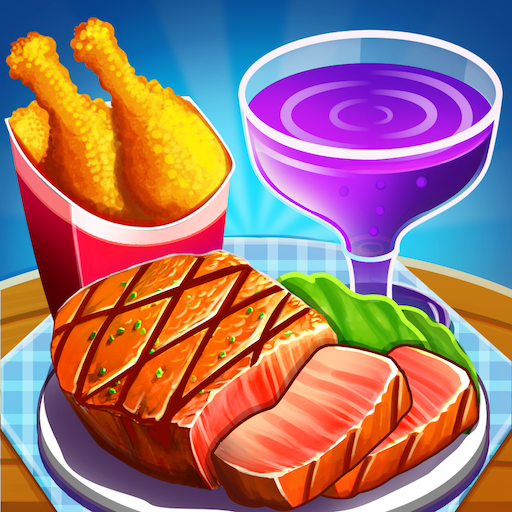 My Cafe Shop – Indian Star Chef Cooking Games 2021   Apk Pro Mod latest 1.14.3