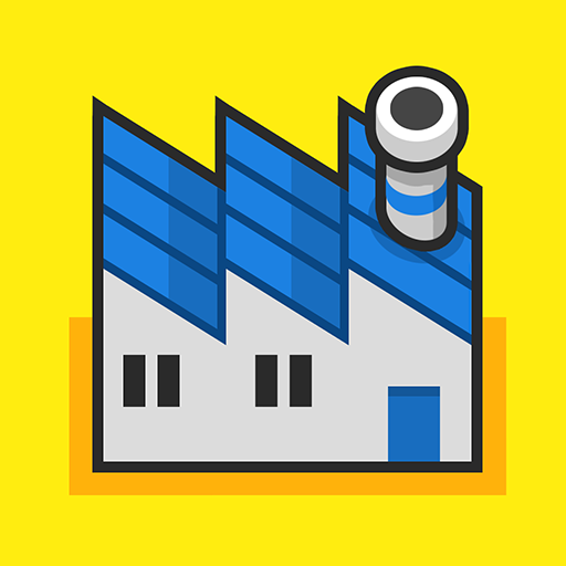 My Factory Tycoon Idle Game  1.5.1 Apk Mod (unlimited money) Download latest
