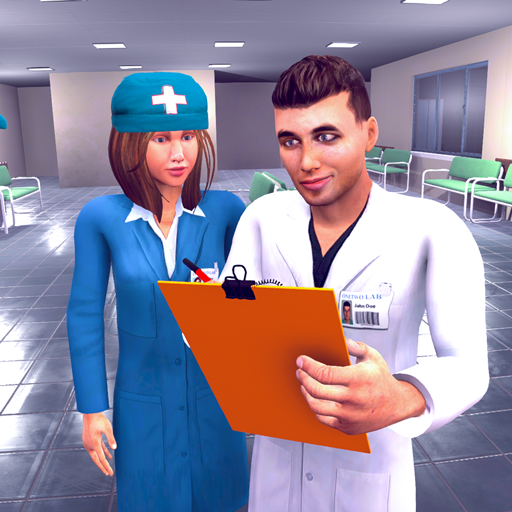 My Hospital Doctor Simulator- ER Emergency Games Apk Mod latest 1.0.0