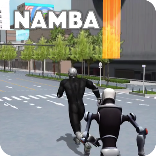 Namba Run Away Apk Mod latest 6.3