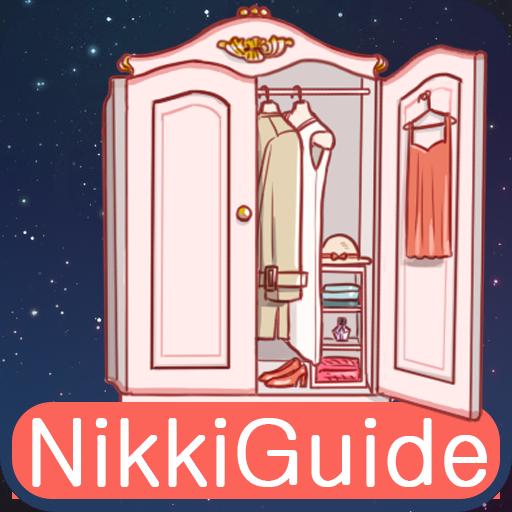 Nikki Guide Apk Pro Mod latest 1.98.677
