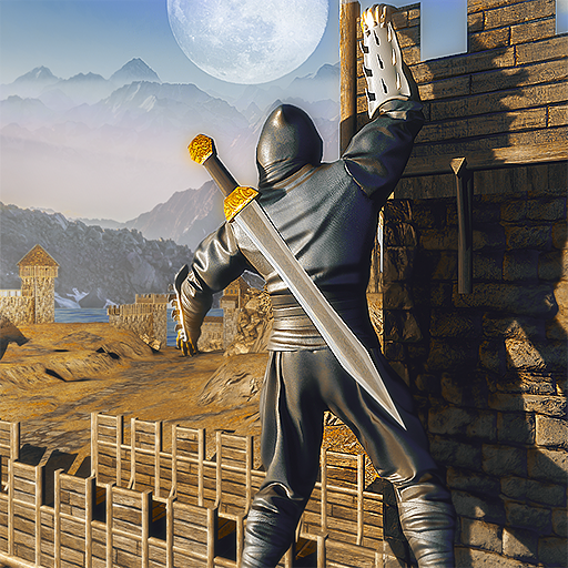 Ninja Samurai Assassin Hunter 2020- Creed Hero  Apk Mod latest 1.12