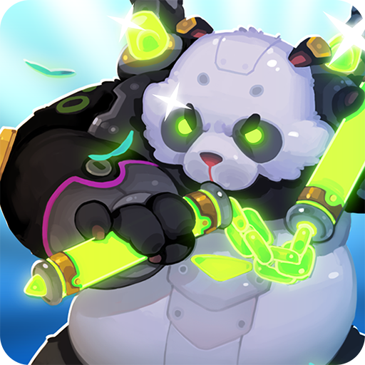 Nonstop Game Cyber Raid 0.1.6 Apk Mod (unlimited money) Download latest