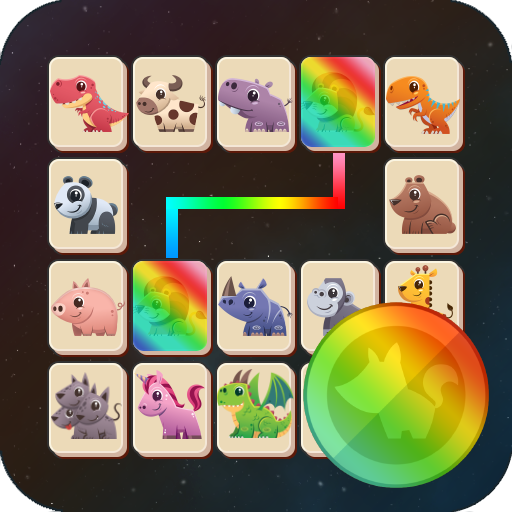 Onet Animals – Puzzle Matching Game 1.110 Apk Mod (unlimited money) Download latest