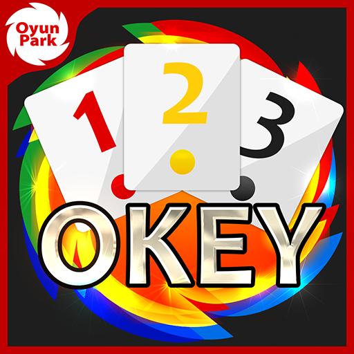 OyunPark Okey Apk Mod latest Okey