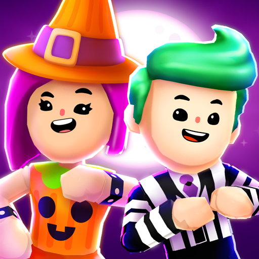 PK XD – Explore and Play with your Friends!  Apk Mod latest 0.16.2