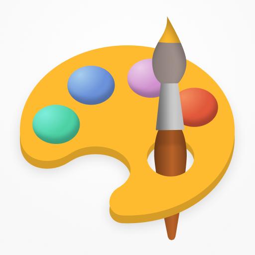 Paint Puzzle  Apk Mod latest 0.10.1