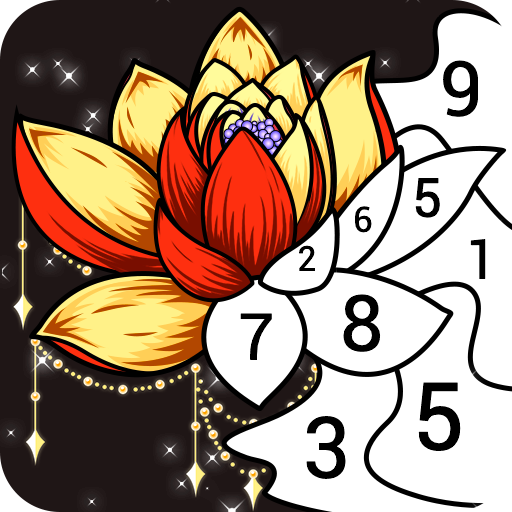Paintist 2021 – Coloring Book & Color by Number Apk Pro Mod latest 2.8.967