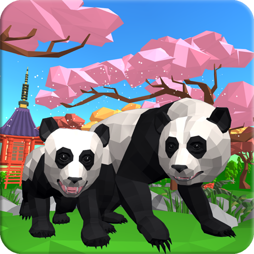Panda Simulator  3D – Animal Game  Apk Mod latest 1.037