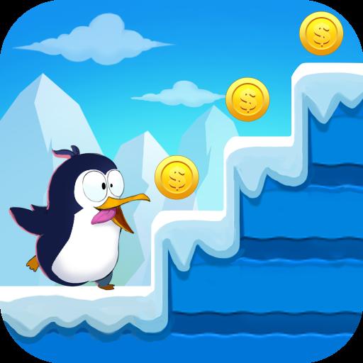 Penguin Run  Apk Mod latest 1.6.5