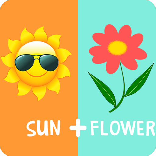 Pick A Word : 2 Pics 1 Word Guessing Game Apk Pro Mod latest 2.0