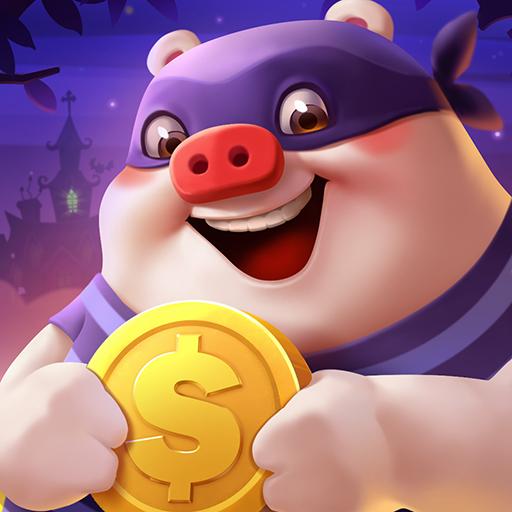 Piggy GO Clash of Coin   Apk Pro Mod latest 3.6.0
