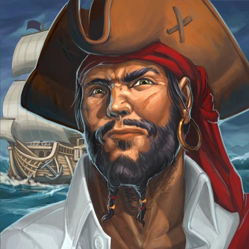 Pirate Clan: Treasure of the Seven Seas Apk Mod latest 3.17.0