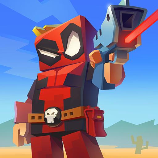 Pixel Combat Zombies Strike 3.11.2 Apk Mod (unlimited money) Download latest