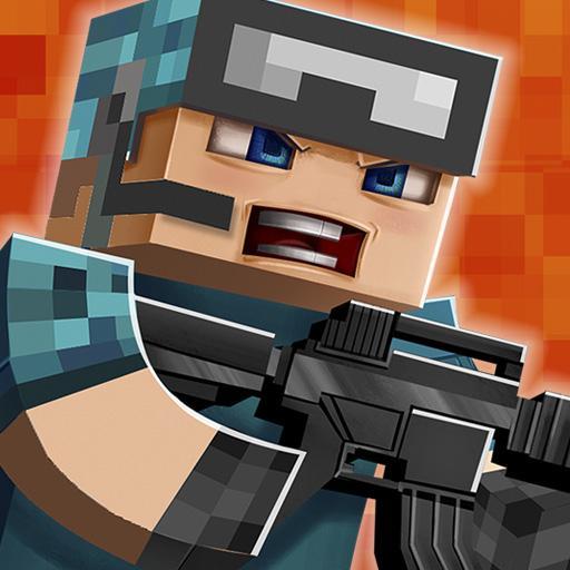 Pixel Combats 2 (BETA) 1.362 Apk Mod (unlimited money) Download latest