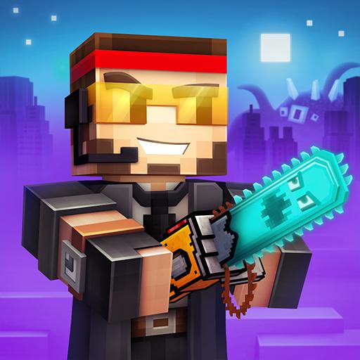 Pixel Gun 3D FPS Shooter & Battle Royale 21.5.0 Apk Mod (unlimited money) Download latest