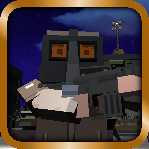 Pixel Zombies 2  Apk Mod latest 0.2.1