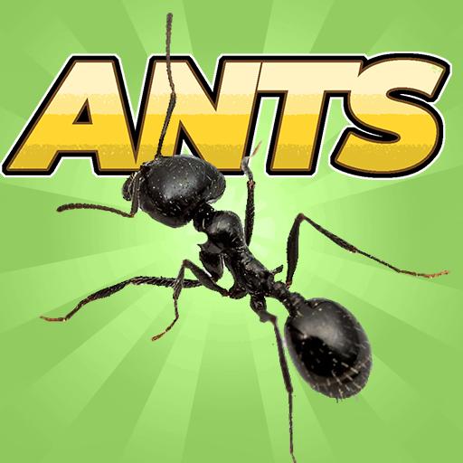 Pocket Ants Colony Simulator  0.0643 Apk Mod (unlimited money) Download latest