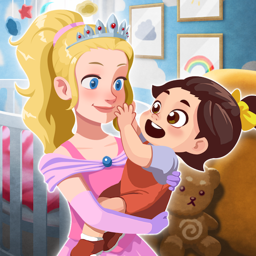 Pocket Family Dreams: Build My Virtual Home 1.1.5.12 Apk Mod (unlimited money) Download latest