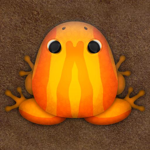 Pocket Frogs Apk Pro Mod latest 3.6.3