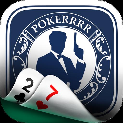 Pokerrrr 2 Poker with Buddies 4.8.18 Apk Mod (unlimited money) Download latest