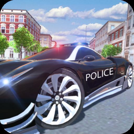 Police Drift Car Racing Apk Mod latest 2.1