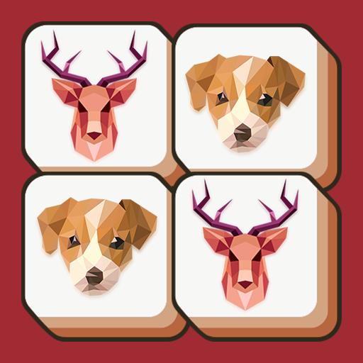 Poly Craft Match Animal  1.0.27 Apk Mod (unlimited money) Download latest