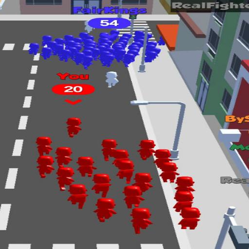 Popular City War 0.8 Apk Pro Mod latest