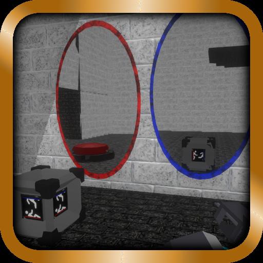 Portal Puzzle 2 Apk Mod latest 1.4.2