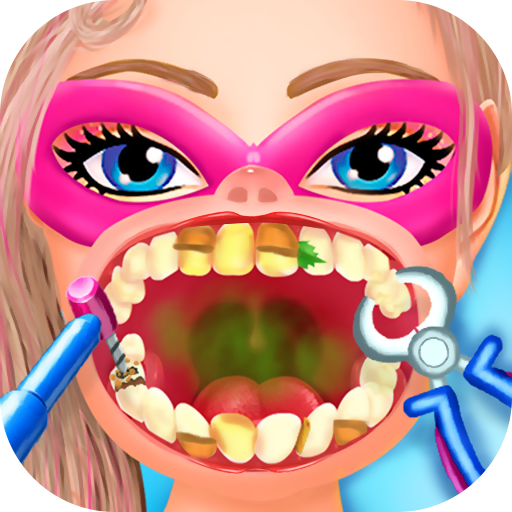 Princess Dentist : Virtual Tooth Surgery  Apk Mod latest 6.0