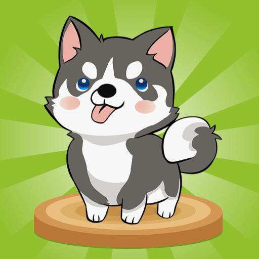Puppy Town Merge & Win Apk Pro Mod latest 1.5.8