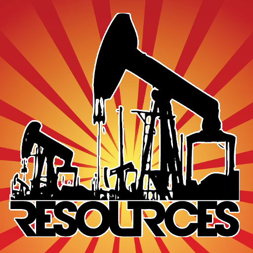 RESOURCES GAME – A GPS MMO Tycoon / Economy Game Apk Mod latest 1.9.3