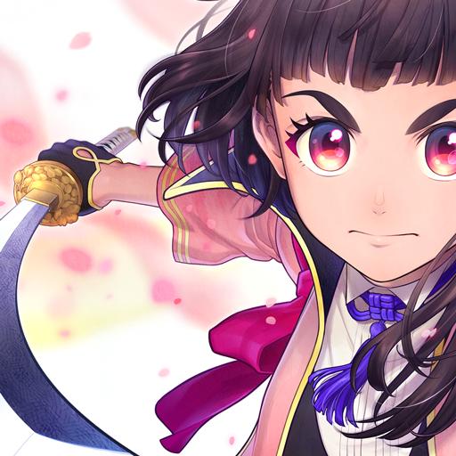 サクラ革命 ~華咲く乙女たち~ Apk Pro Mod latest 1.2.1