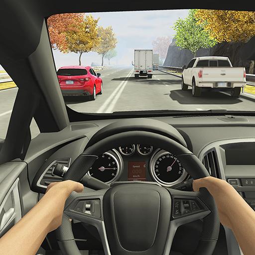 Racing in Car 2  Apk Mod latest 1.3