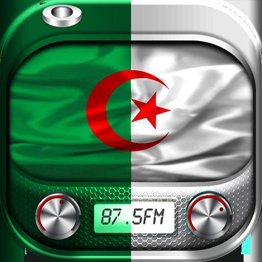 Radio Algeria  Apk Pro Mod latest 14.6