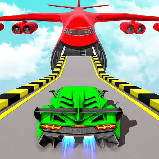 Ramp Stunt Car Racing Games: Car Stunt Games 2019  Apk Mod latest 1.7