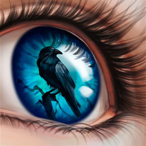 Ravenhill®: Hidden Mystery – Match-3 with a Story  Apk Mod latest 2.23.2