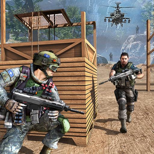 Real Commando Secret Mission Free Shooting Games  15.9 Apk Mod (unlimited money) Download latest