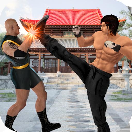 Kung fu fight karate offline games 2020: New games 3.49 Apk Mod (unlimited money) Download latest