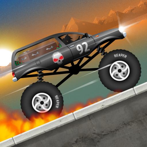Renegade Racing   Apk Pro Mod latest 1.0.9