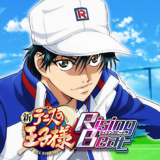 新テニスの王子様 RisingBeat  Apk Mod latest 3.6.2